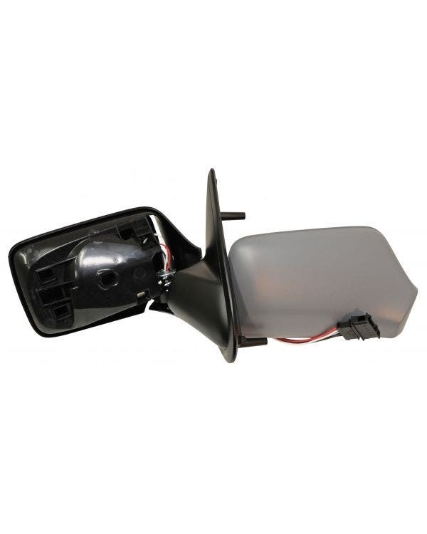 Electric Wing Mirror Right for Left Hand Drive