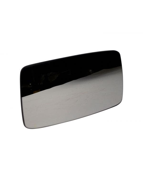 Wing Mirror Glass Non Heated Left for LHD