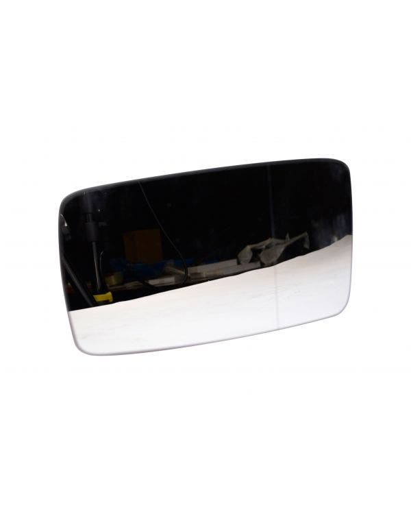 Mirror Glass Non Heated Left for LHD