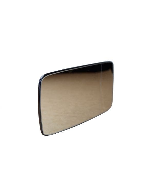 Aspherical Mirror Glass for the Right Side