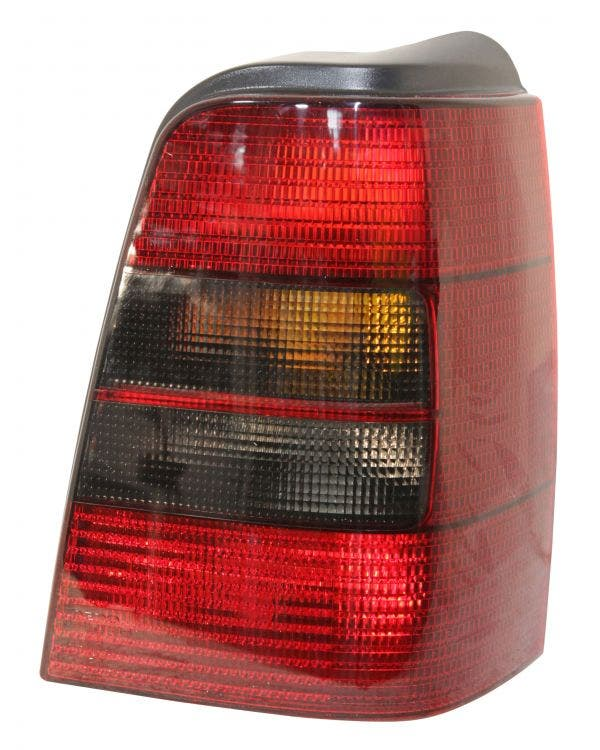 Rear Light Right for Estate Model Partially Tinted