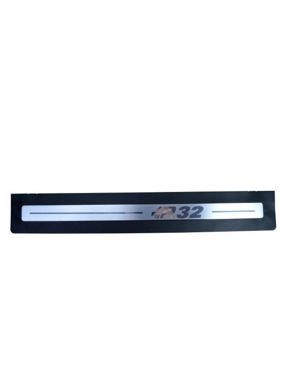 Front Left Entry Sill Strip for R32 Model