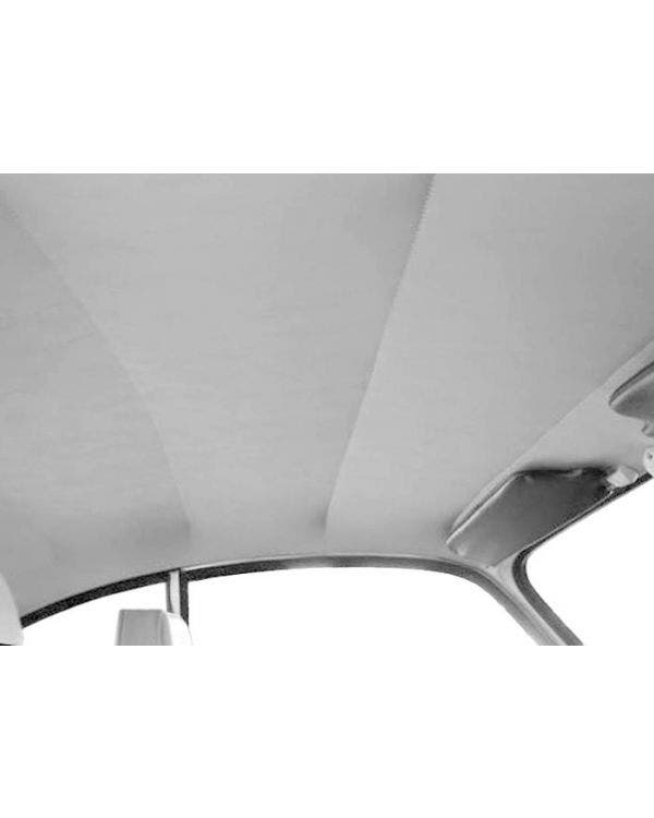 Headliner in Single Colour Vinyl with Perforated or Crush Finish for Coupe Model