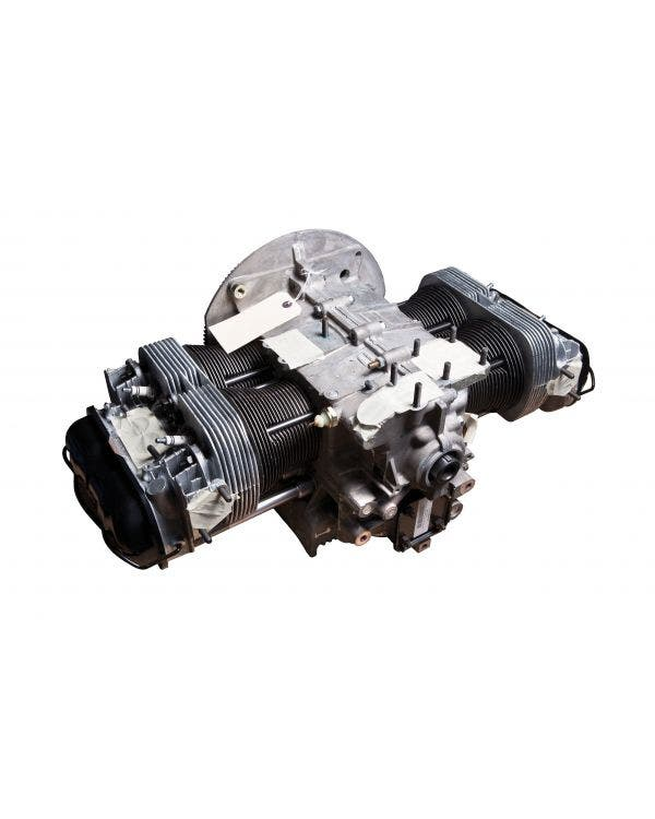 Rumpfmotor, AD Code, 1600cc, Doppelkanal, Neu