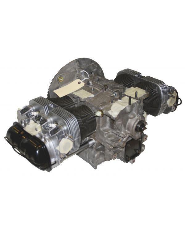 Engine, SSP All New 1.6 B Single Port
