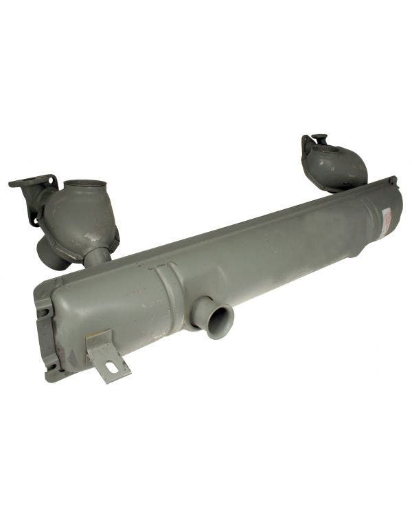 Exhaust Silencer for 1500-1600 engines