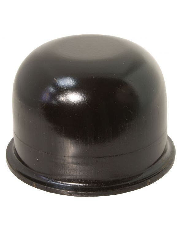 Grease Cap without Speedo Hole for Right Front Hub