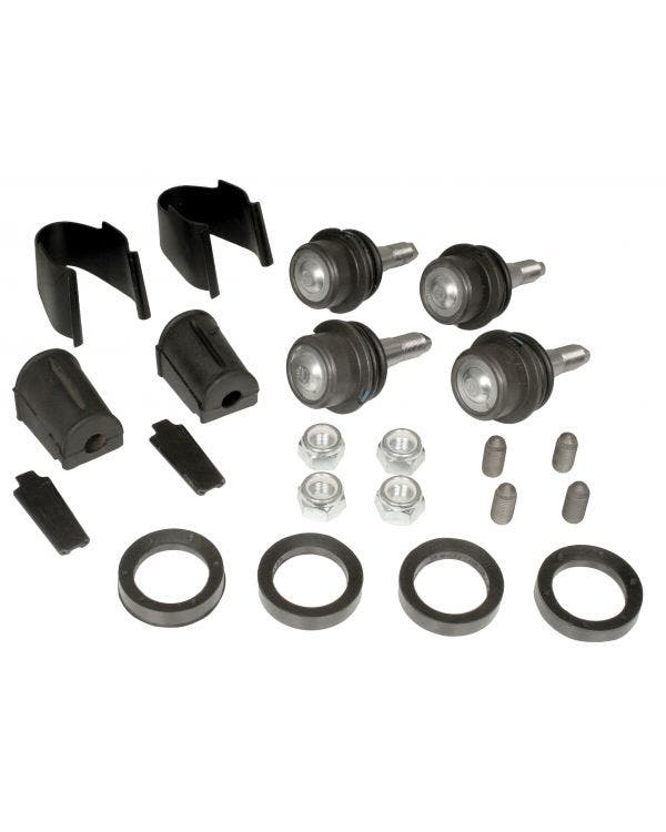 Overhaul Kit for Trailing Arms & Anti Roll Bar