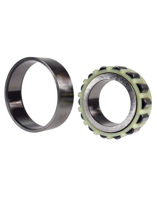 Rear Outer Wheel bearing