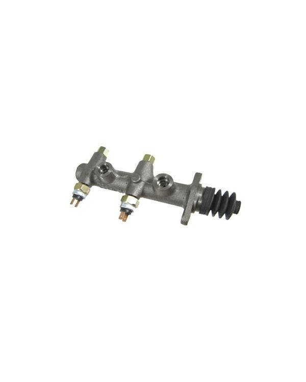 Brake Master Cylinder Dual Circuit for US Specification Only