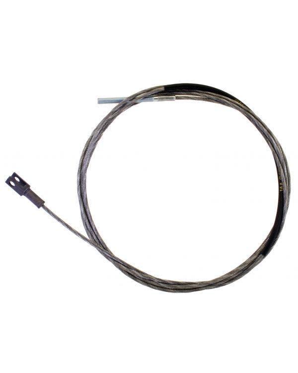 Cable del embrague
