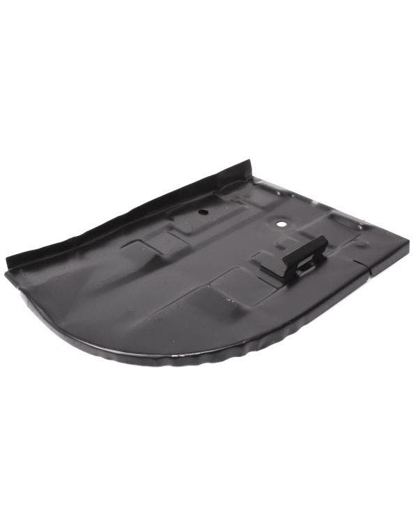 Battery Tray for the Left Hand Side