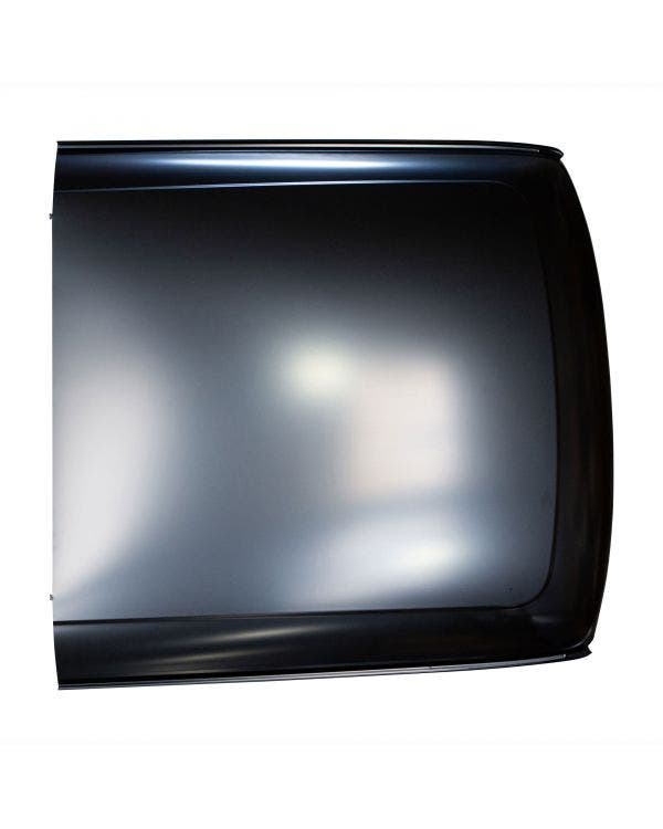 Rear Quarter Roof Section
