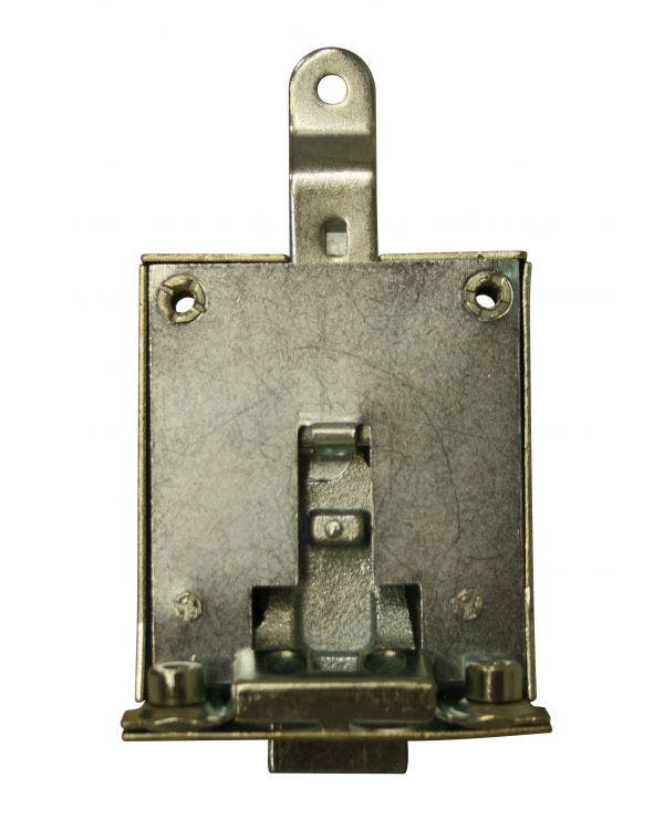 Verriegelungsmechanismus, Tür, rechts