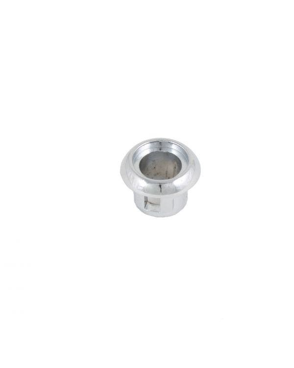 Handle Chrome Escutcheon