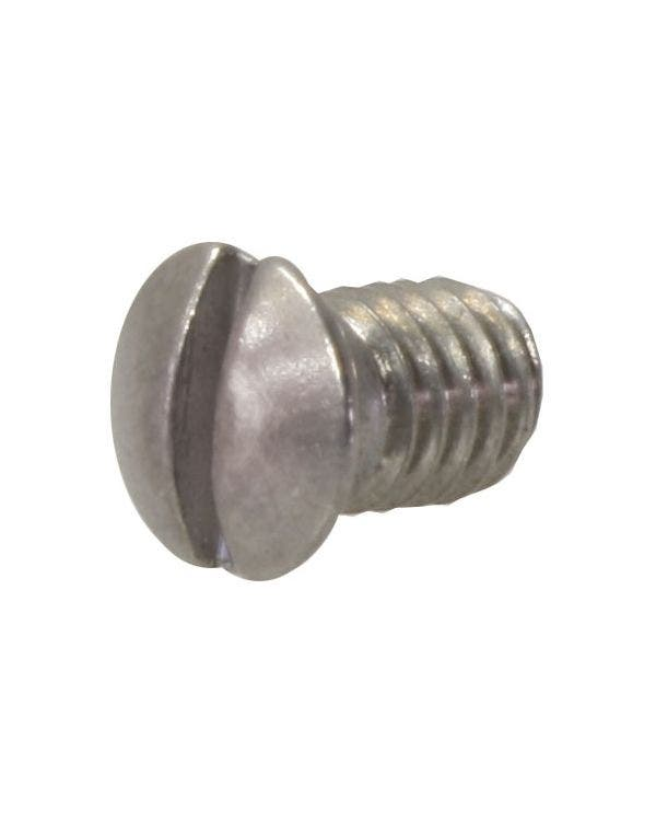 Stainless Steel Screw for Safari Window Frame