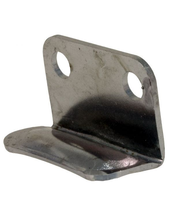 Safari Window Latch Plate