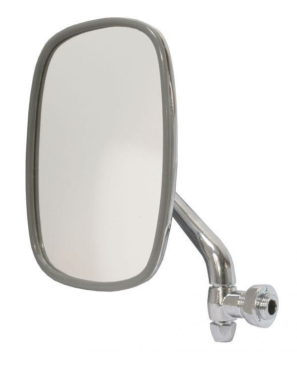 Wing Mirror Chrome Left