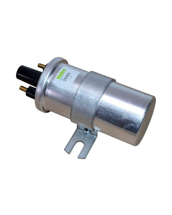Ignition Coil 12 Volt for Electronic Ignition Socket Connection