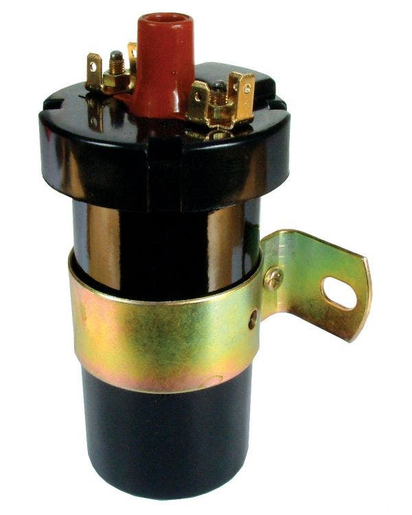 Ignition Coil 12 Volt for Electronic Ignition Pin Type