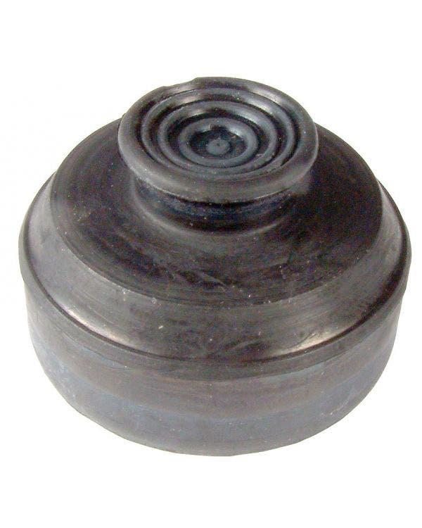 Gummiabdeckung für Waschwasserpumpe