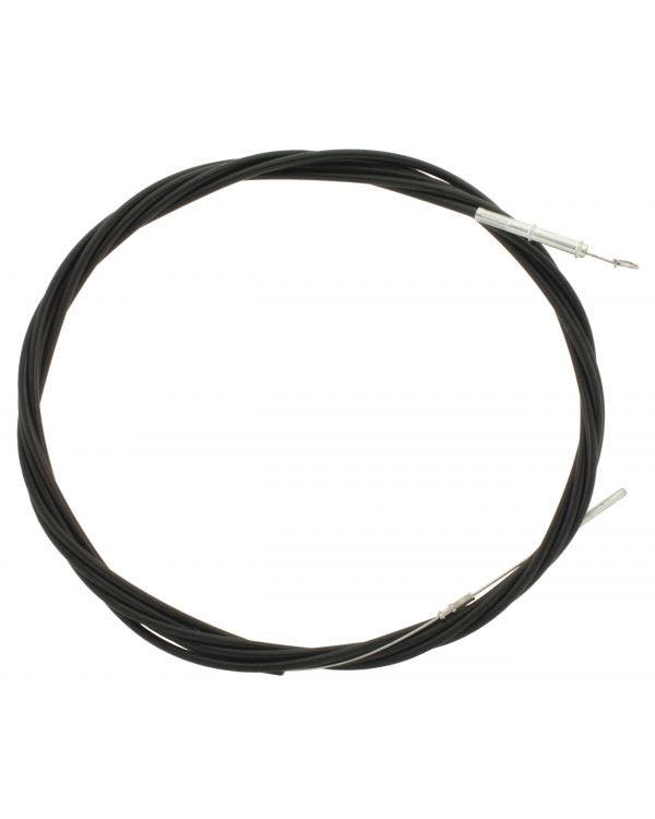 Right Side Heater Control Cable for Right Hand Drive 1700-2000cc