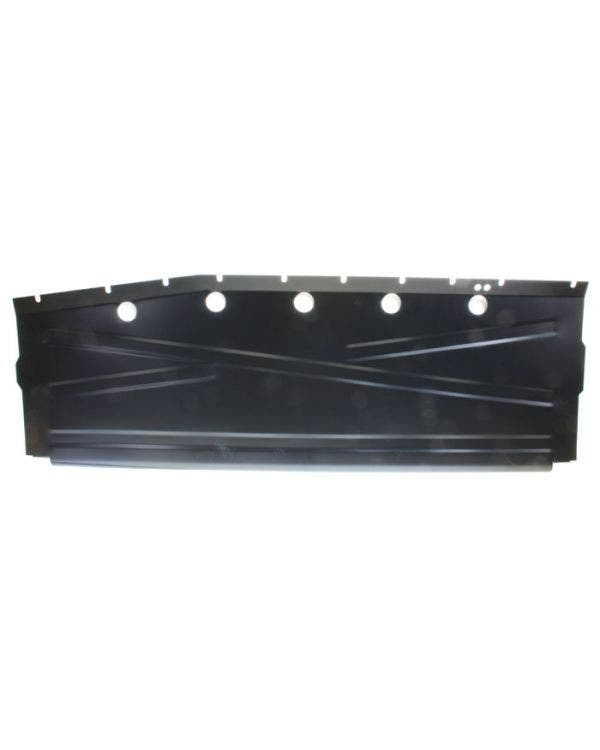 Underfloor Belly Pan for the Right Hand Side