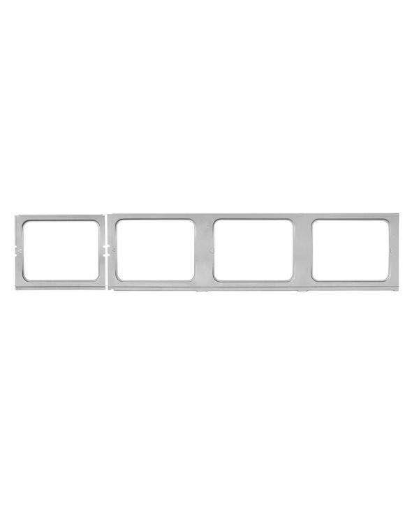 Inner Window Frame, x4 Windows, Left, Splitscreen 55-67