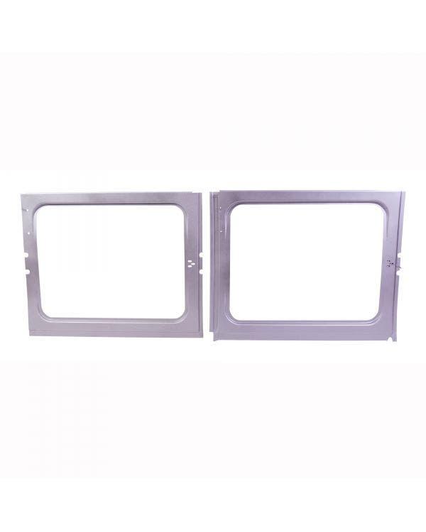 Inner Window Frame, Short, Right