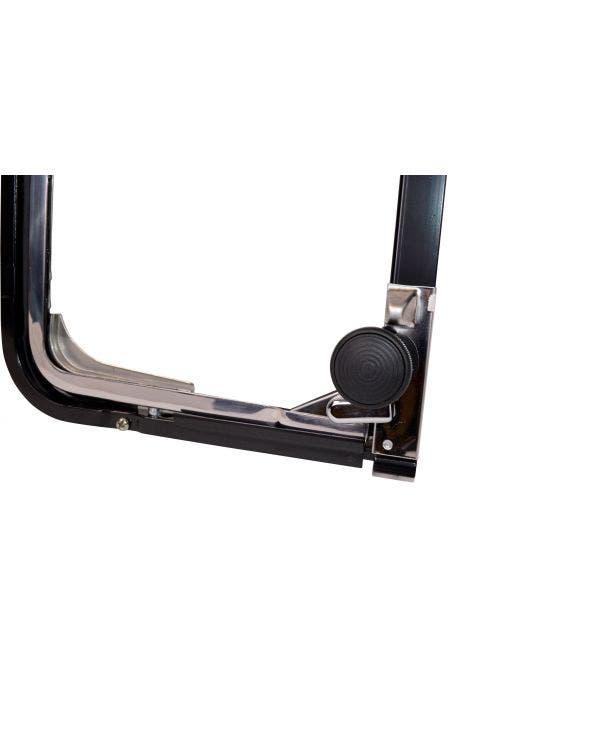 Ventana de ventilación derecha para ventanilla central o trasera