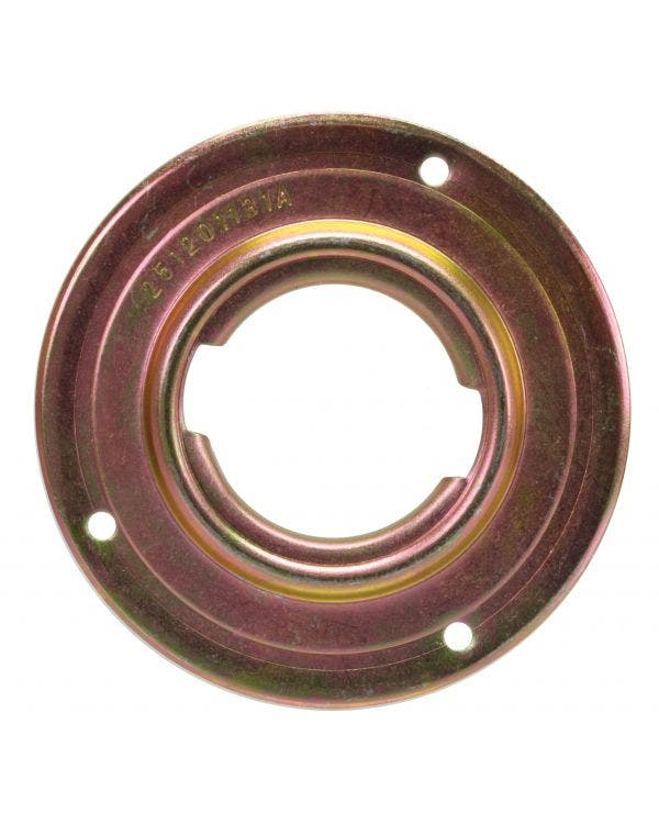 Fuel Filler Cap Retaining Flange for Diesel