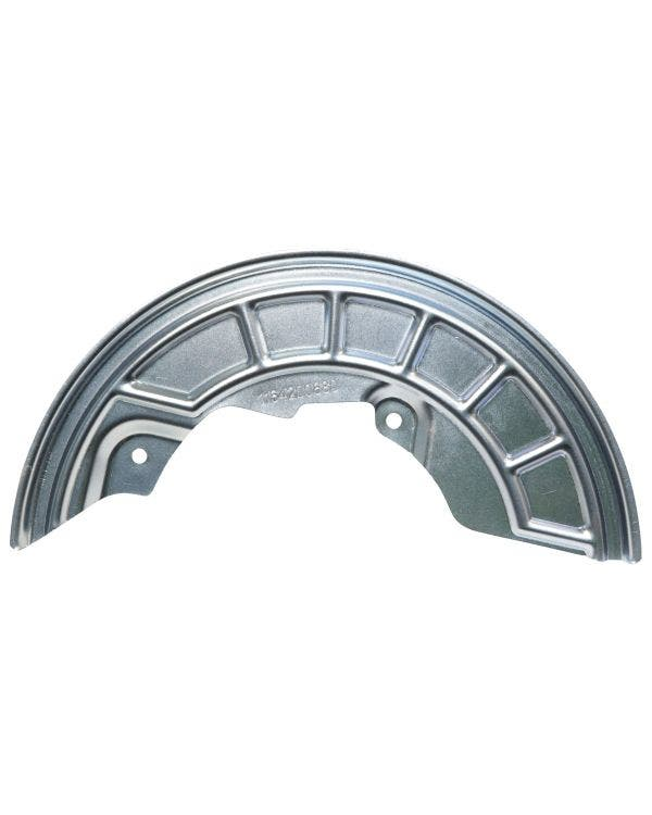 Front Disc Brake Backing Plate Right Syncro