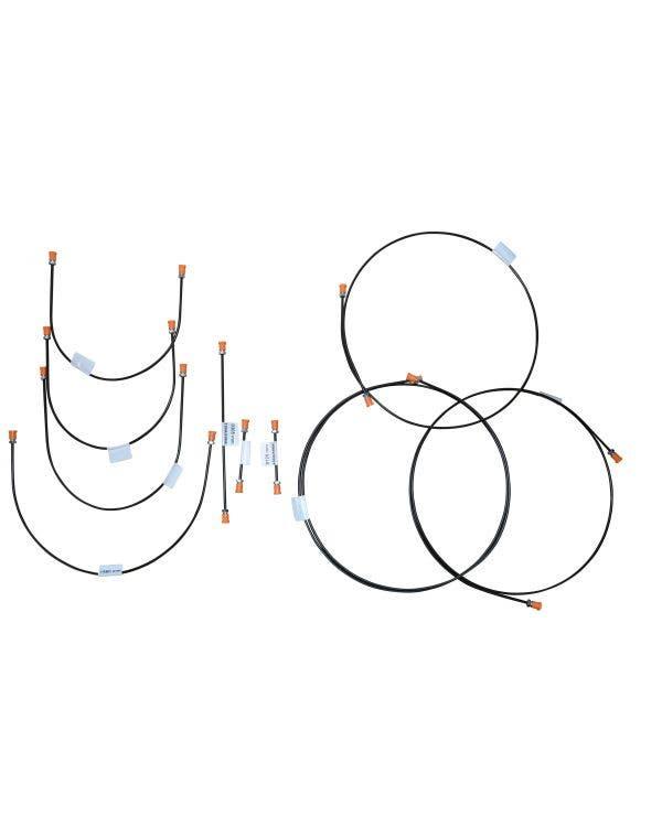 Brake Pipe Set