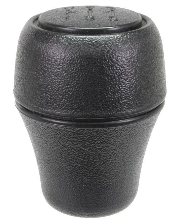 5 speed gear stick knob (satin black) Vanagon 80-91