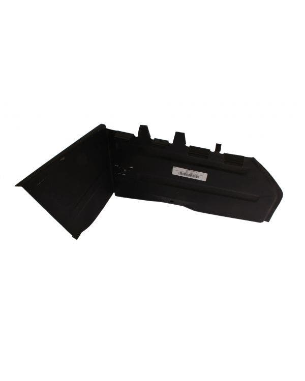 Rear Battery Tray for Diesel Model