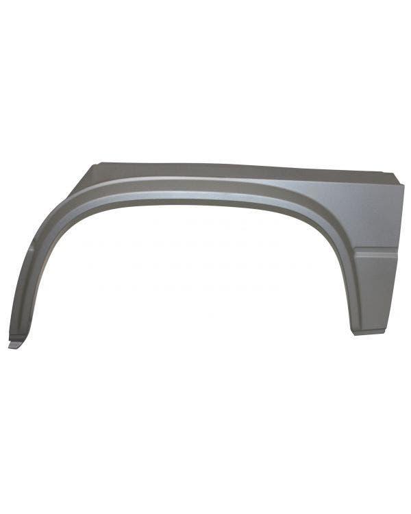 Rear Wheel Arch Left Short