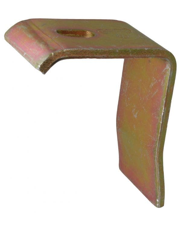 Battery Clamp For Fixed Cab Seats