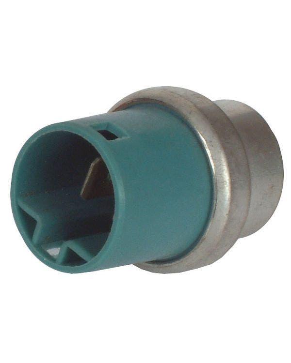 Thermal Temperature Switch, Intake Manifold, Blue 2 pin, 55/65c