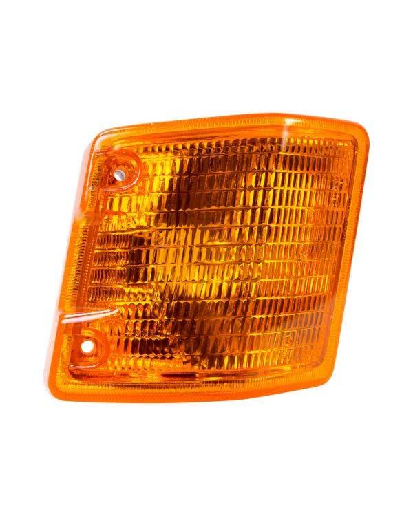 Blinker, vorne rechts, orange