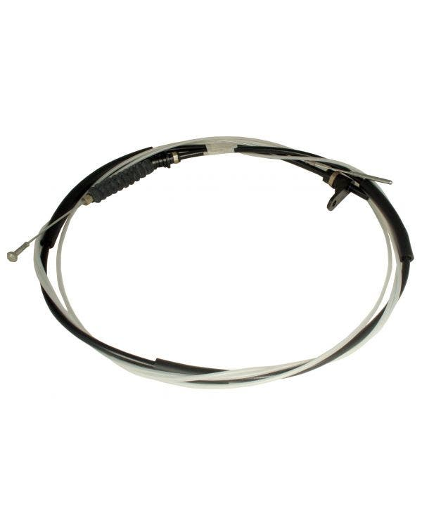 Accelerator Cable for Right Hand Drive 1.9 DG