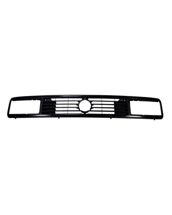 Front Grille, Upper, Rectangular Headlights