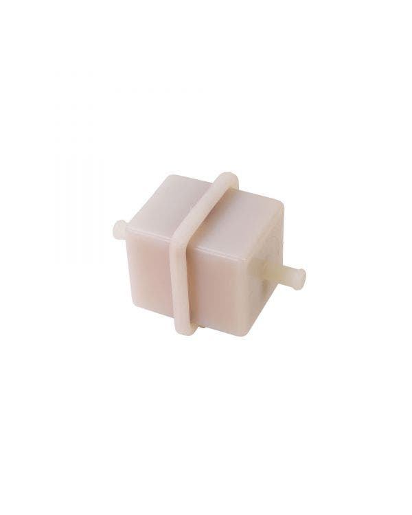 Fuel Filter for Injection Engines