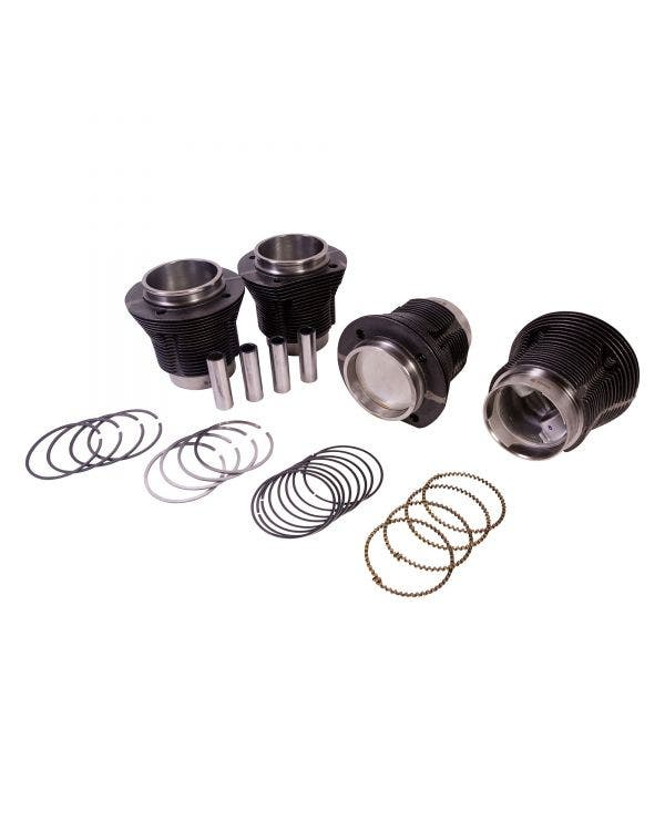 Barrel & Piston Kit 1500cc KS Brazil