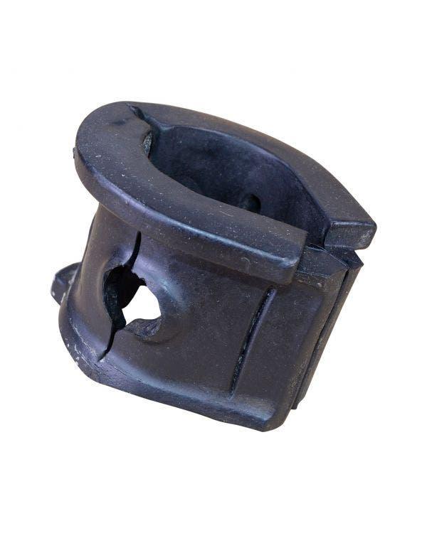 Axle Beam Upper Pad