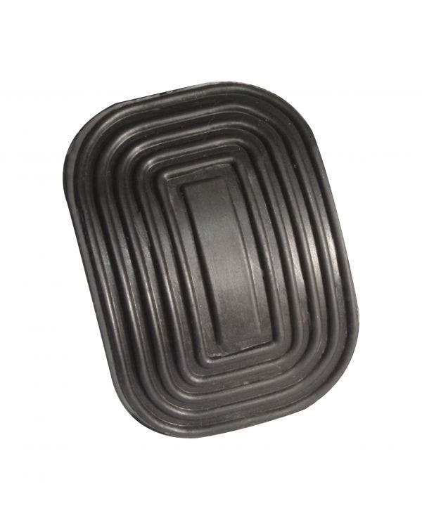 Clutch or Brake Pedal Rubber