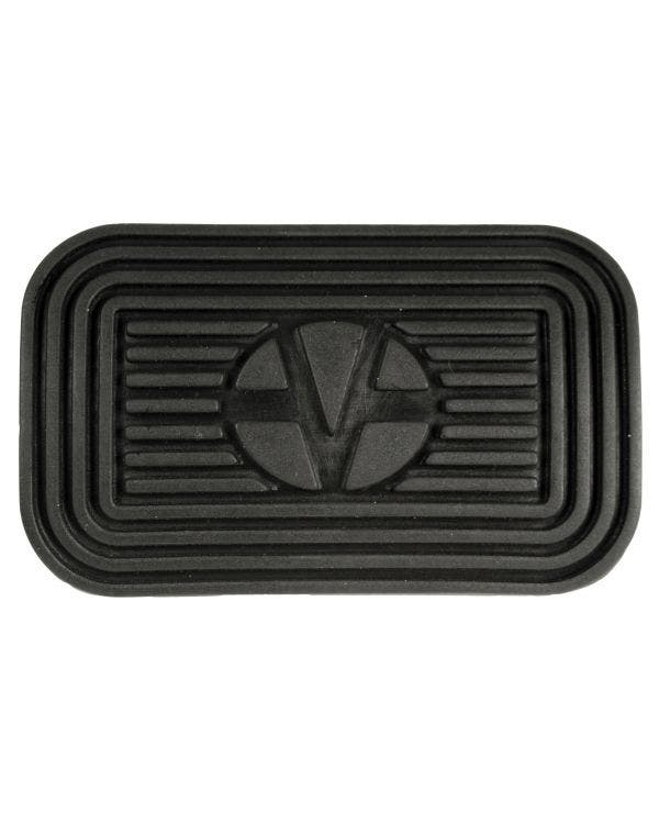 Brake Pedal Rubber for Automatic