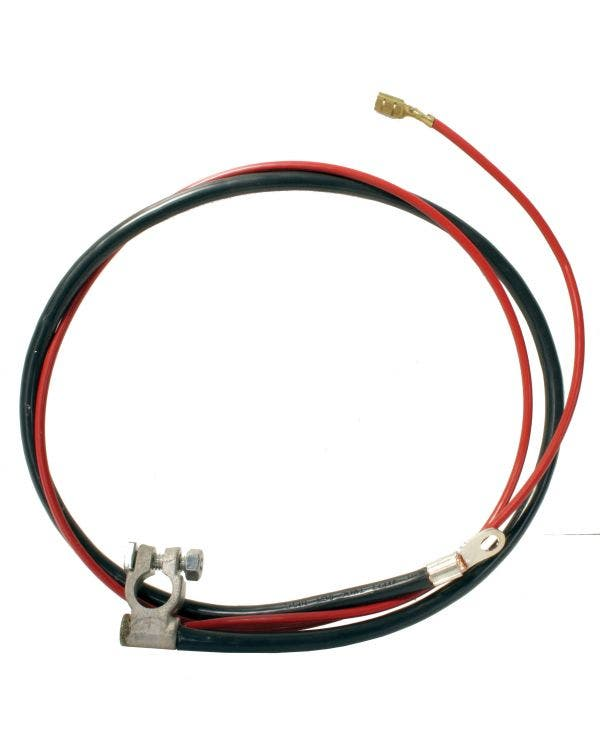 Positive Battery Cable 6 or 12 volt