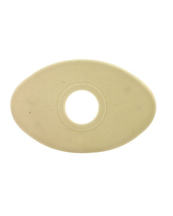 Escutcheon Cover for Sunroof Winder Handle