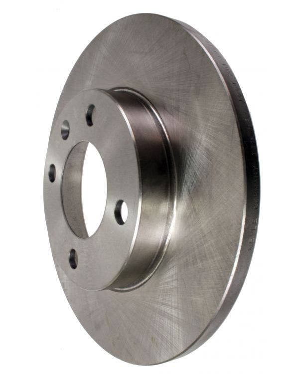 Brake Rotor 239x12mm with 4x100 Stud Pattern