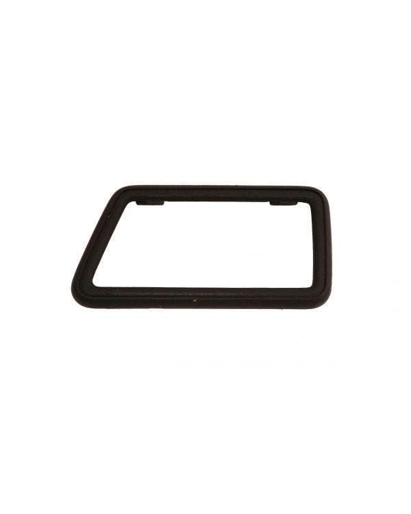 Door release handle surround, Mk2 Golf/Corrado Left